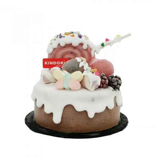 Marshmallow-ice-cream-cake-for-kids